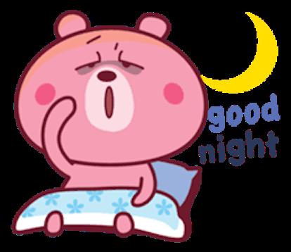 Sunny Bear messages sticker-7