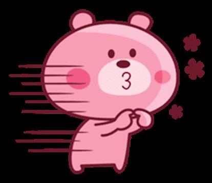 Sunny Bear messages sticker-10