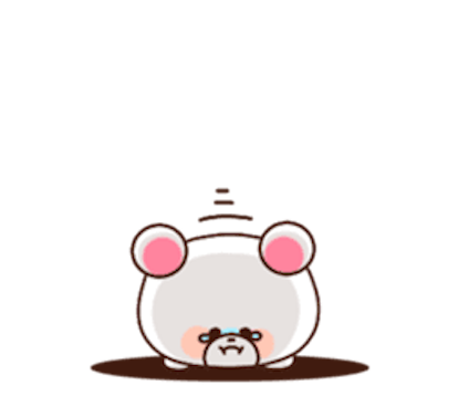 Sweety Bear messages sticker-7