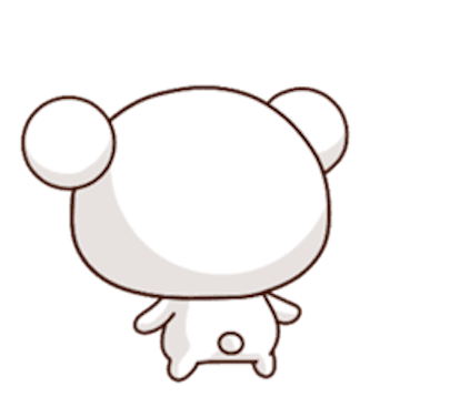 Sweety Bear messages sticker-0