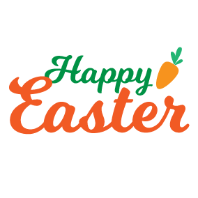 Redpath Happy Easter 2017 messages sticker-9