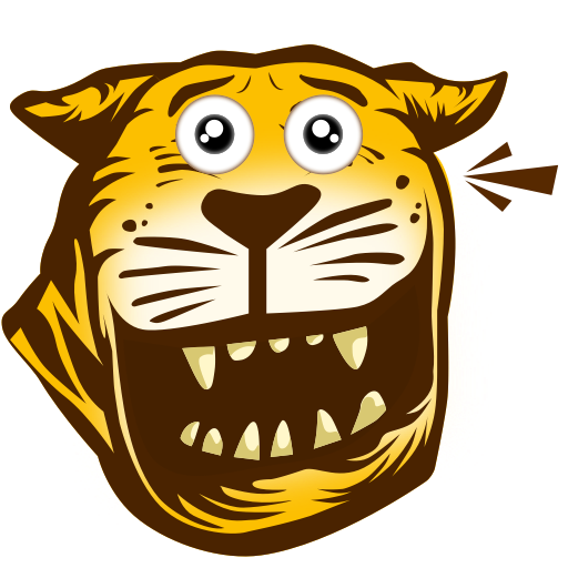 Macan Cisewu messages sticker-2