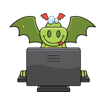 Dramoji - cute dragon stickers pack messages sticker-4