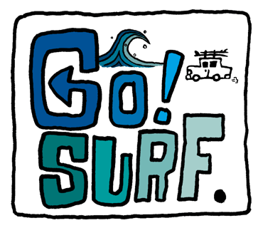Surfing Sport Stickers by Design91 messages sticker-0