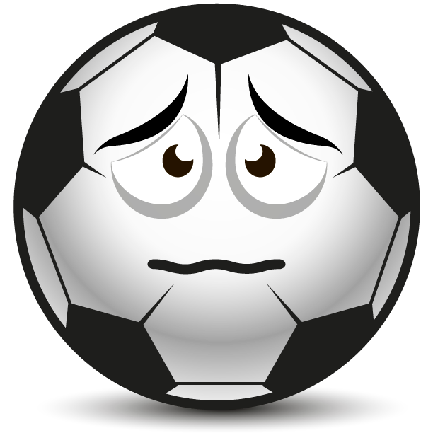 Soccer Madness - Stickers messages sticker-8