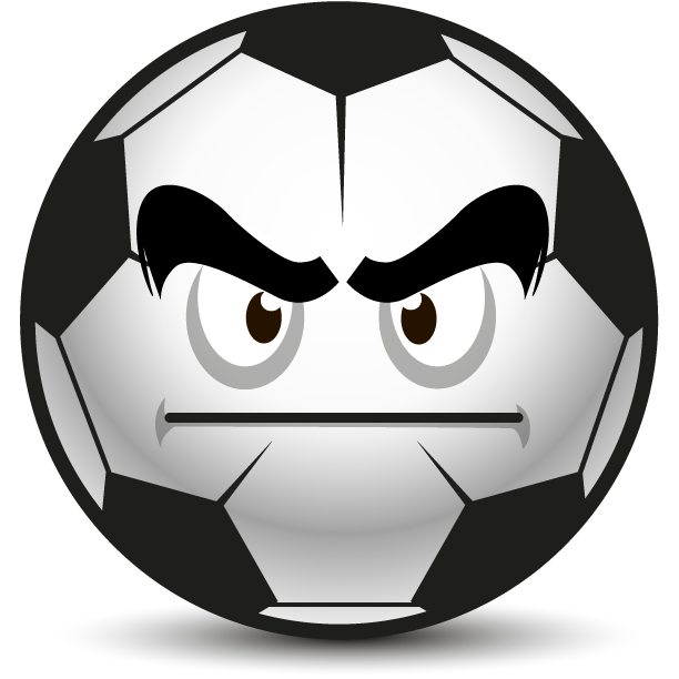 Soccer Madness - Stickers messages sticker-6