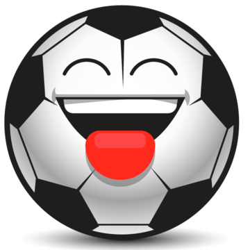 Soccer Madness - Stickers messages sticker-9