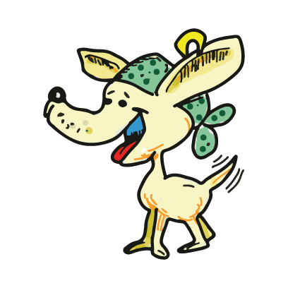 Scallywags Stickers messages sticker-5