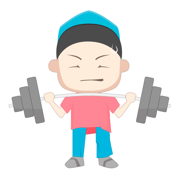 My coach -home workout trainer messages sticker-0