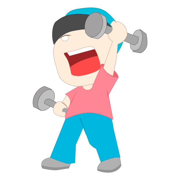 My coach -home workout trainer messages sticker-9