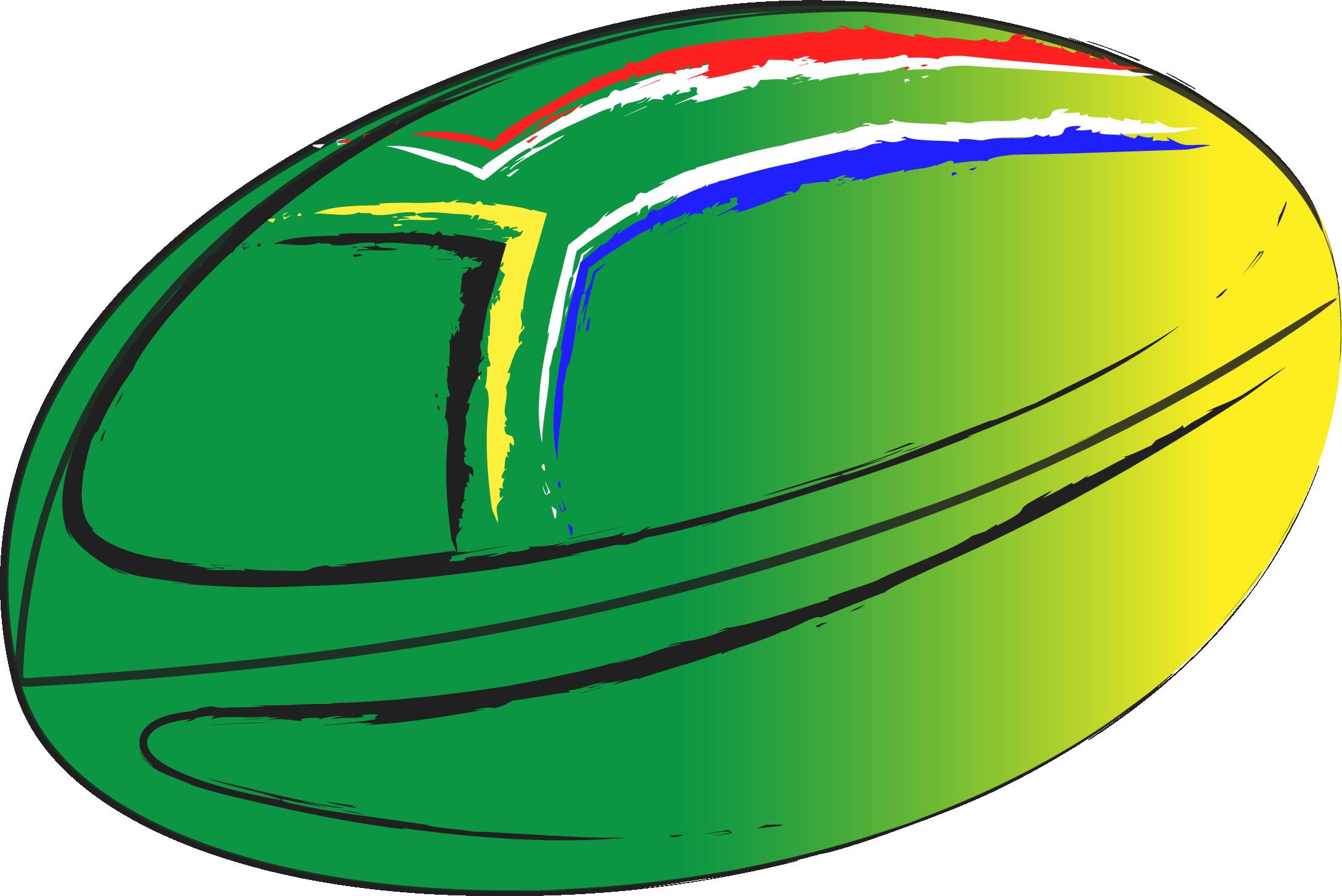 Little South Africa messages sticker-2