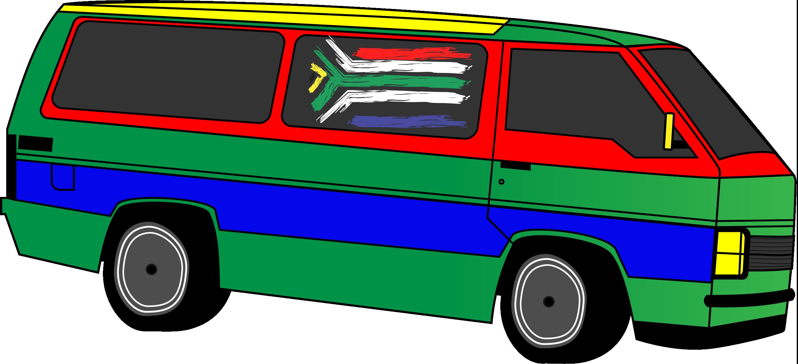 Little South Africa messages sticker-5