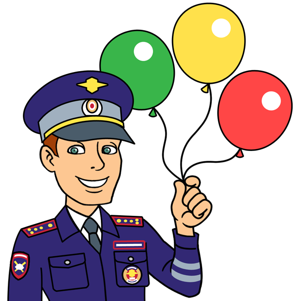 Police – stickers for iMessage messages sticker-5