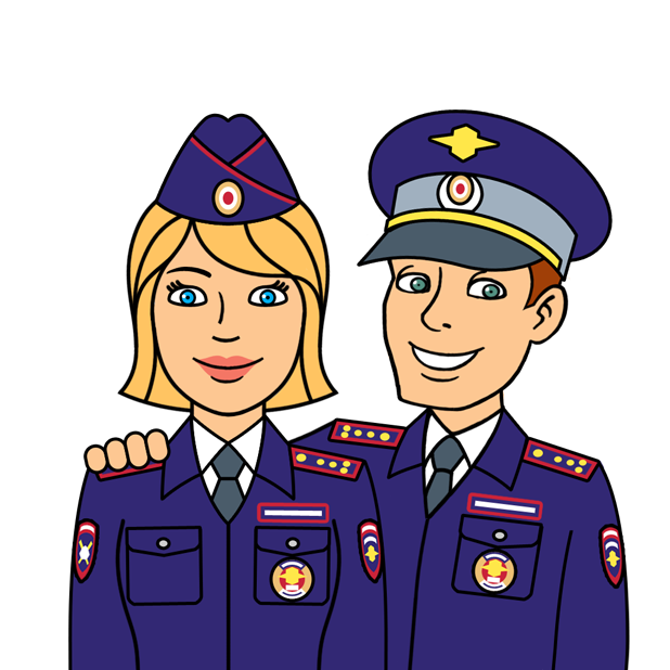 Police – stickers for iMessage messages sticker-10