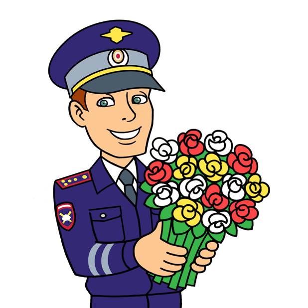 Police – stickers for iMessage messages sticker-1