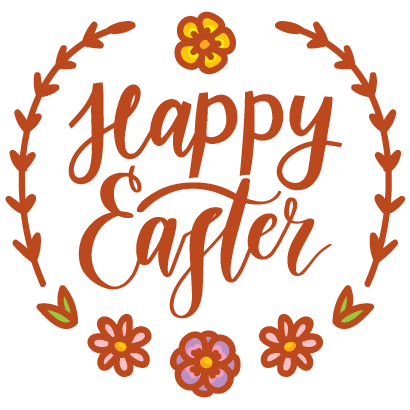 Hoppy Easter! messages sticker-9