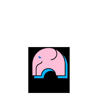 母の日ステッカー messages sticker-4