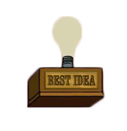 Participation Awards and Trophies messages sticker-3