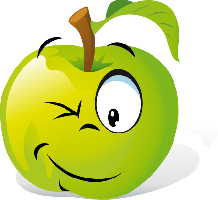 Apples SP emoji messages sticker-3