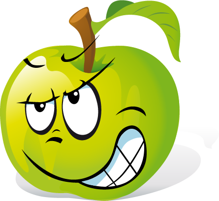 Apples SP emoji messages sticker-4