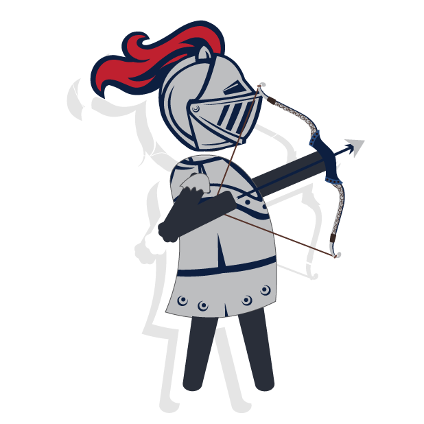 Archer.io: Tale of Bow & Arrow messages sticker-6
