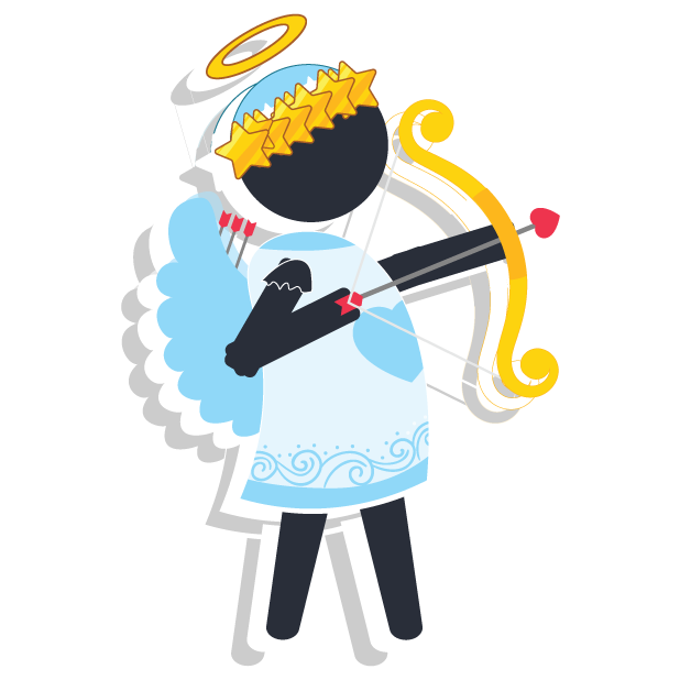 Archer.io: Tale of Bow & Arrow messages sticker-2