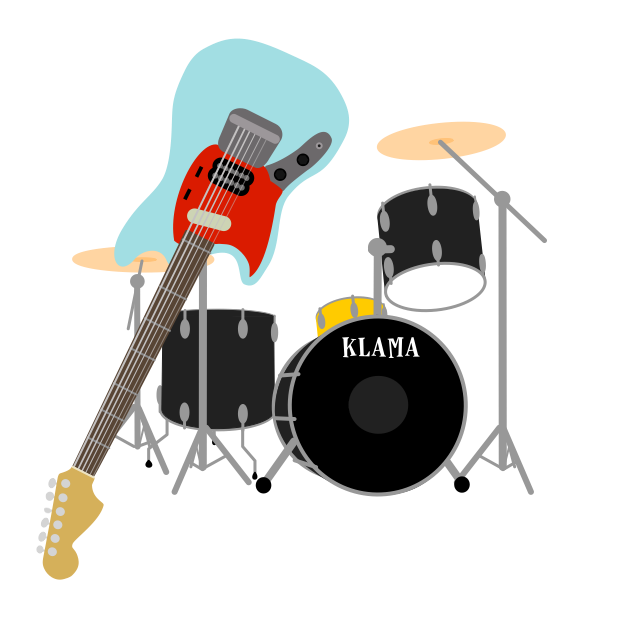 Mini Rock Band messages sticker-2
