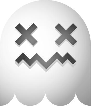 Ghosts SP emoji messages sticker-6