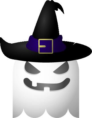 Ghosts SP emoji messages sticker-5