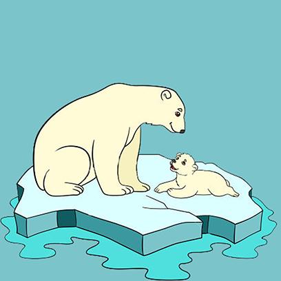 Eskimoji - Eskimos Emoji Stickers messages sticker-3