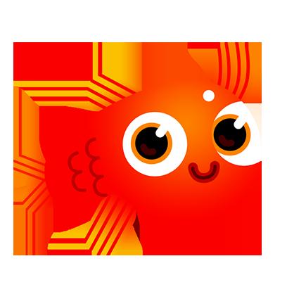 Fish & Trip messages sticker-7