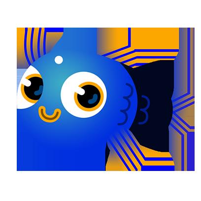 Fish & Trip messages sticker-5