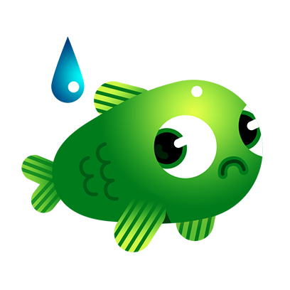 Fish & Trip messages sticker-4