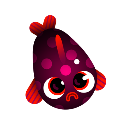 Fish & Trip messages sticker-1