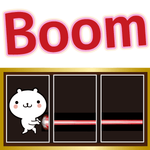 Slot Animation messages sticker-8