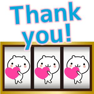 Slot Animation messages sticker-0