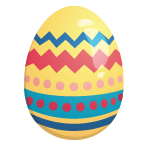 Fun Easter Emoji - Emoji Stickers for iMessage messages sticker-2