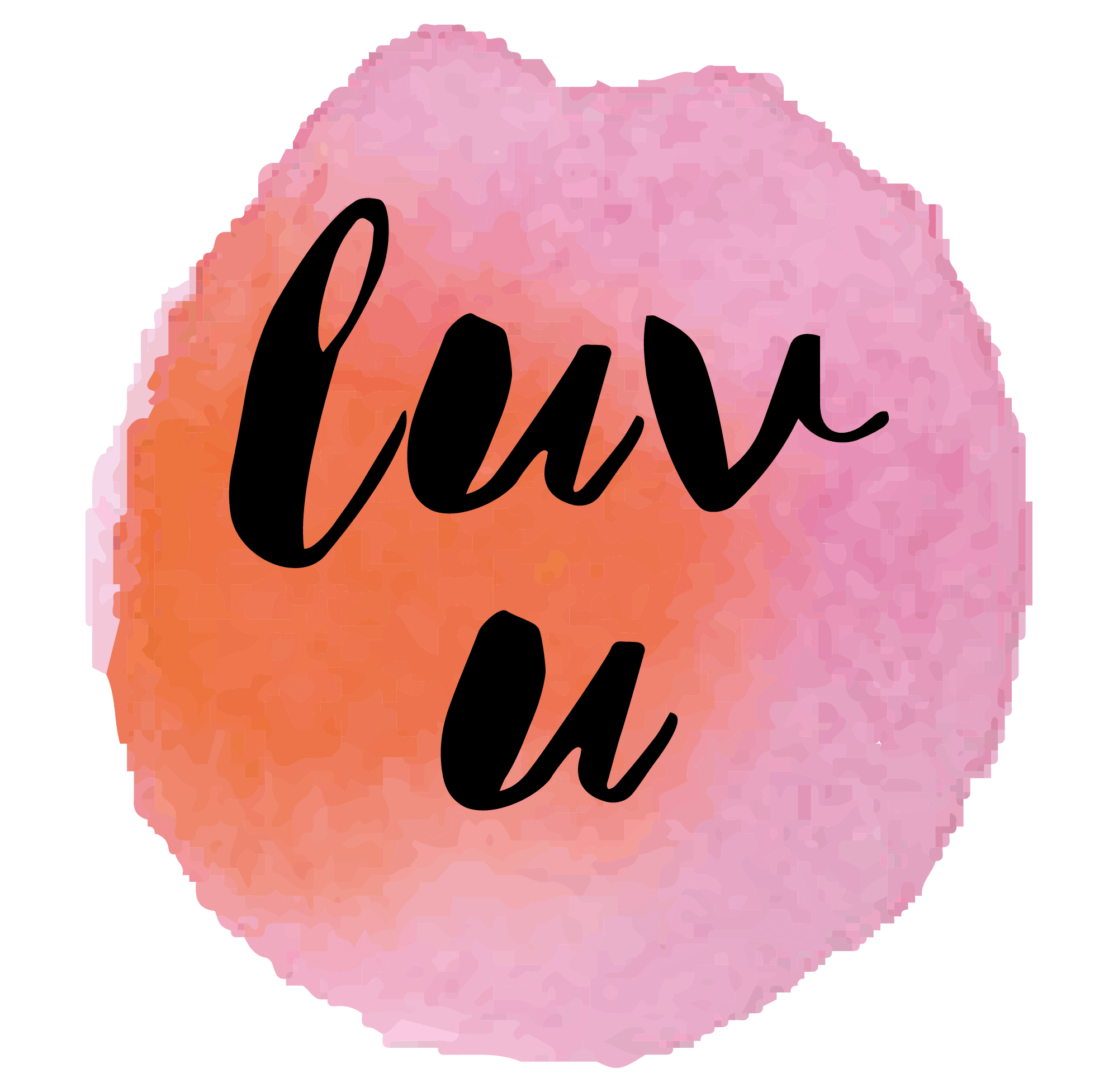 GirlTalk Affirmations messages sticker-4