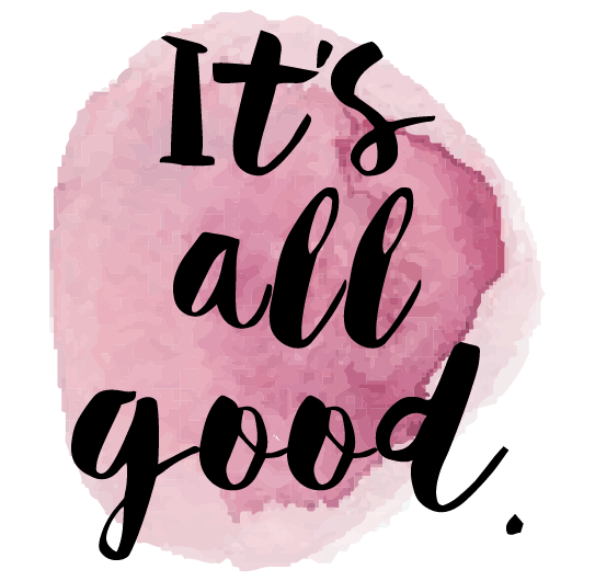 GirlTalk Affirmations messages sticker-1