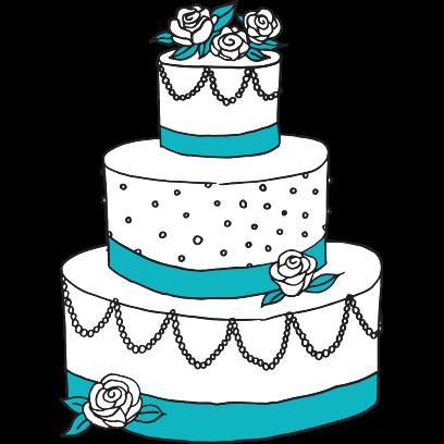 Zola Weddings messages sticker-10
