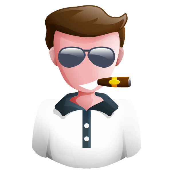 Casinomoji - stickers and emojis for casino messages sticker-10