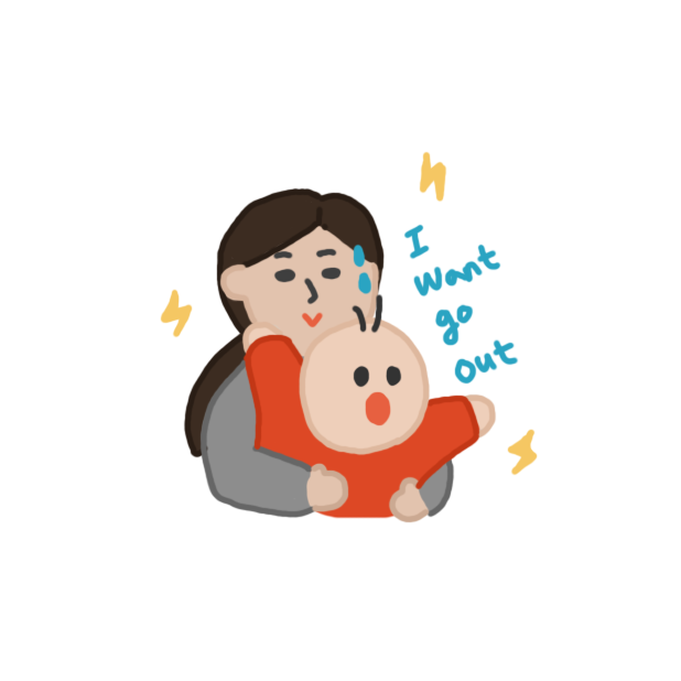 Daddy, play with me messages sticker-6