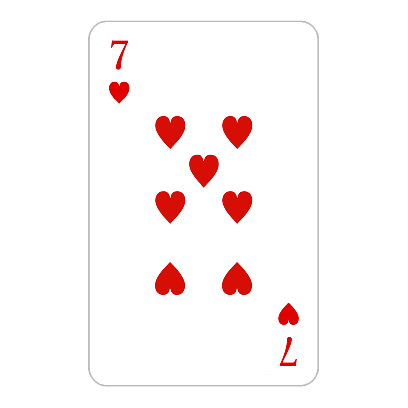 Deck of Cards - Playing Cards messages sticker-9