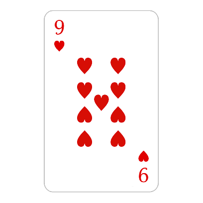 Deck of Cards - Playing Cards messages sticker-7