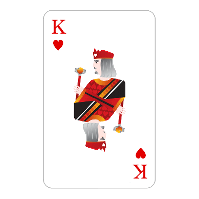 Deck of Cards - Playing Cards messages sticker-3