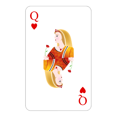 Deck of Cards - Playing Cards messages sticker-4