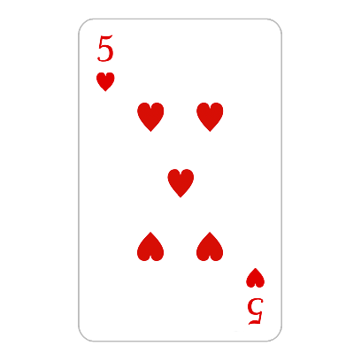 Deck of Cards - Playing Cards messages sticker-11