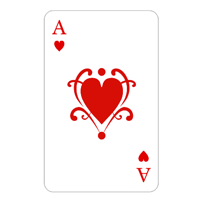 Deck of Cards - Playing Cards messages sticker-2