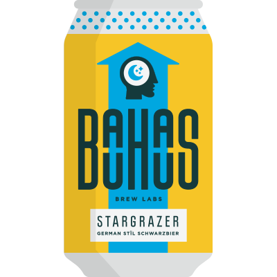 Bauhaus Brew Labs Sticker Pack messages sticker-0
