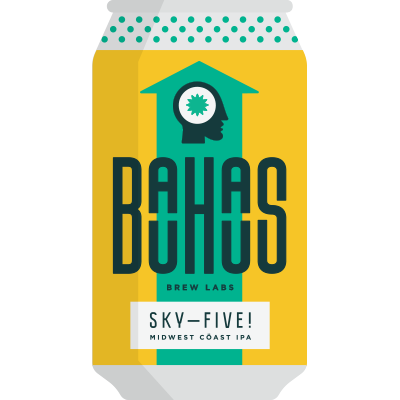 Bauhaus Brew Labs Sticker Pack messages sticker-4